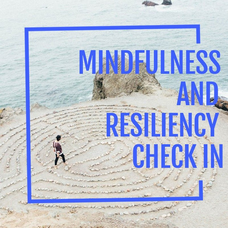 Recovery Rituals for Resiliency
