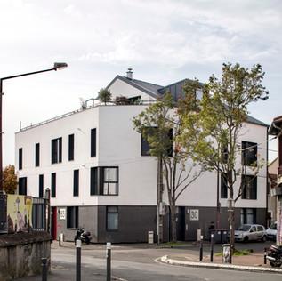 Montreuil - Promotion privée