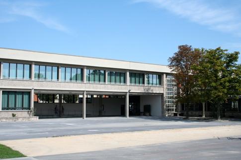 ECA 1 - Reims