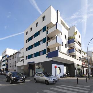 Montreuil - OPH Montreuillois