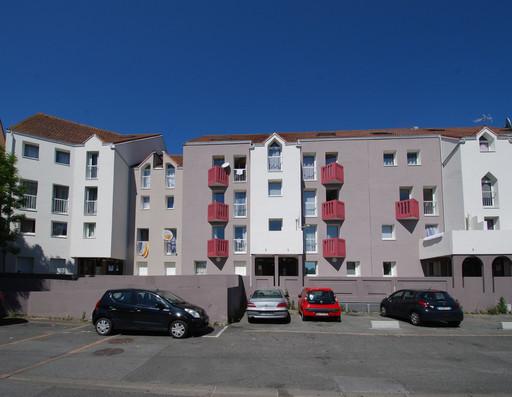 Réhabilitation de 40 logements - Combes-la-ville