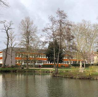 Gif-sur-Yvette  Groupe scolaire du centre