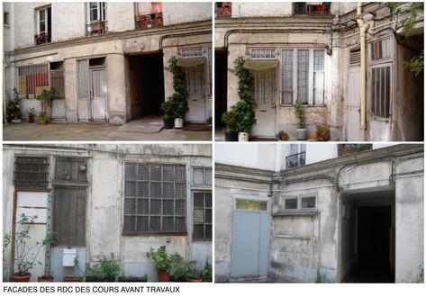Paris 20 - 391 rue des Pyrénées