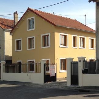 Romainville - SCI Galletti