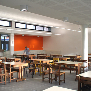 Reims - Ecole primaire Charles Arnould