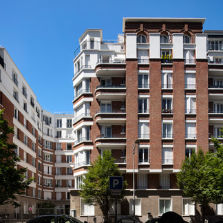 AXIMO - Issy-les-Moulineaux