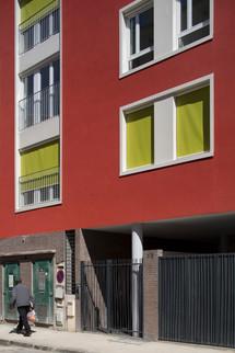 Saint-Ouen - 35 rue Pasteur
