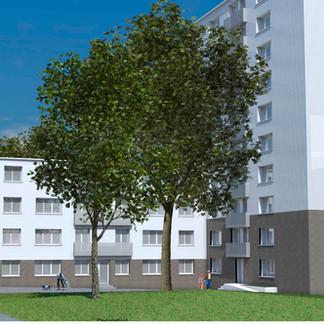 Noisy-le-Sec - ICF La Sablière