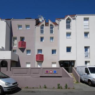 Combs-la-Ville - i3F