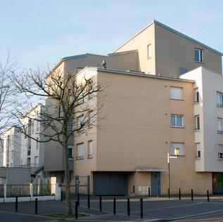 Montreuil - Aedificat