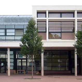 Gennevilliers - École primaire des Grésillons A
