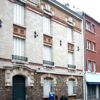 St Ouen - SEMISO