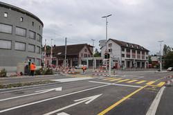 Frauenfeld St. Gallerstrasse