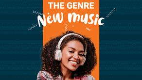 Afrobeats the Genre's New Music List!