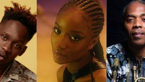 Mr. Eazi, Ayra Starr, Femi Kuti: Our Top Picks For January