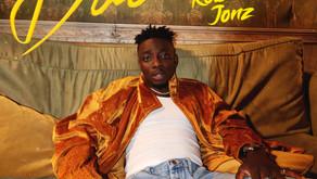 Kobi Jonz Releases Bubbly New Track 'DADA'