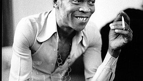 Fela Kuti Leads The Way For Induction into The Rock and Roll Hall of Fame