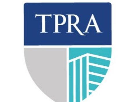 2021 Spring TPRA Virtual Conference
