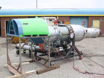 Engine Test