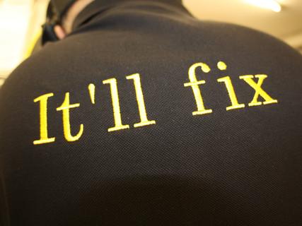 It'll Fix