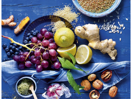 Mini curso gratuito: el secreto de la dietética china en 7 Lecciones