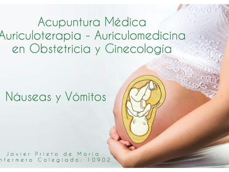 Náuseas y Vómitos del Embarazo