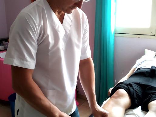 Cáncer: soportar mejor el tratamiento oncológico con acupuntura