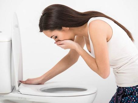 Bulimia y Acupuntura