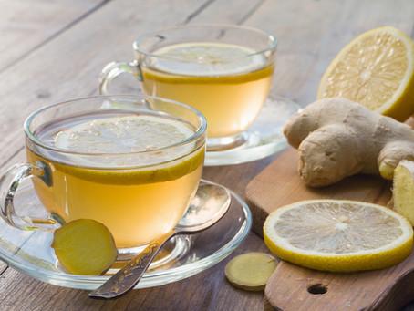 6 remedios tradicionales chinos contra el dolor de garganta, la tos y el resfriado