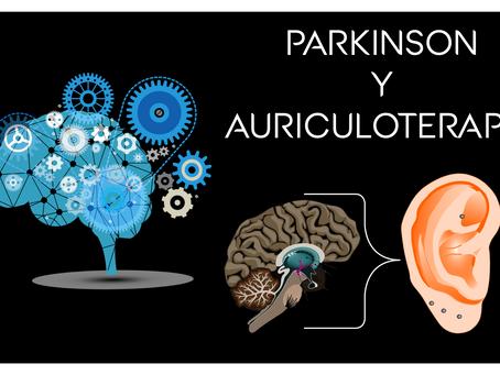 Parkinson y Auriculoterapia