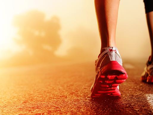 Maratón y Acupuntura