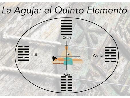 La Aguja: el Quinto Elemento