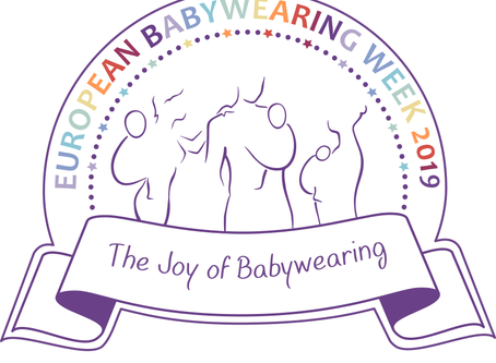 European Babywearing Week