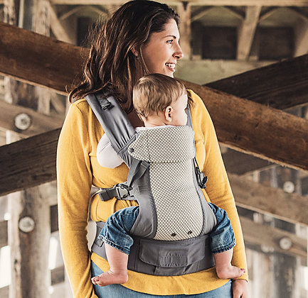 Beco Gemini Buckle Carrier