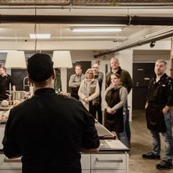 Tagung mit Grillevent in der Grillfabrik
