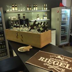 Firmenevent in der Grillfabrik Augsburg