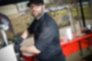 Showgrillen, Grillschule, Kochschule, Carsten Höppner