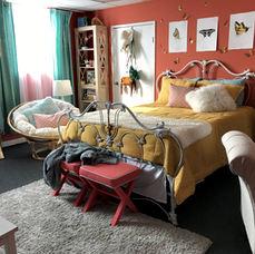 Mia's Bedroom