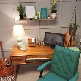 Katina's Office