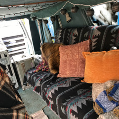 Sammi's Van