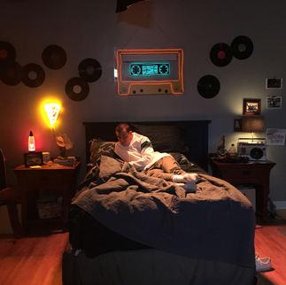 Zac's Room
