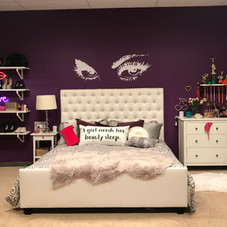 Greer's Bedroom