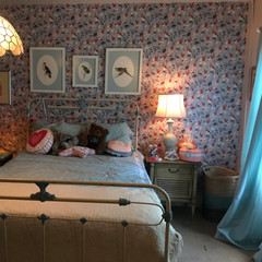 Page's Daughter's Room