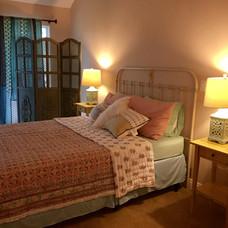Charlie's bedroom