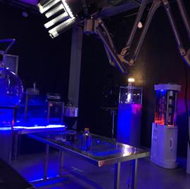 Medorin's Lab