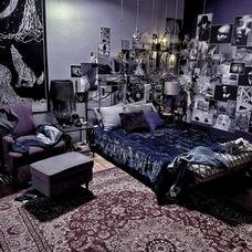 Bec's Bedroom