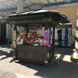 Toy Kiosk