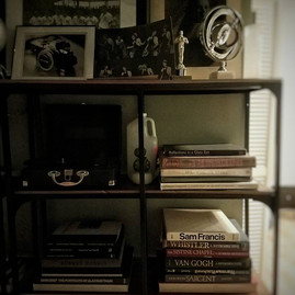 Josh's Bedroom