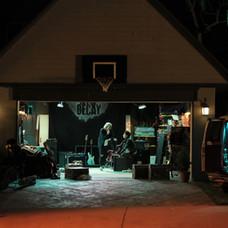 Sammi's Garage