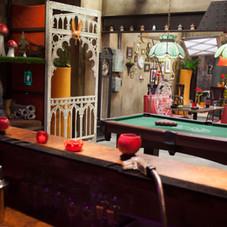 Br'er Burrow Bar